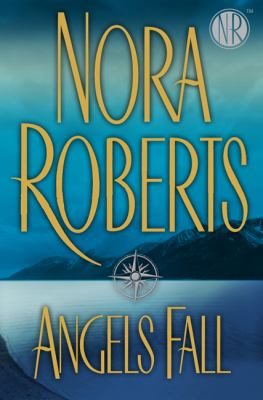 Angels fall Book cover