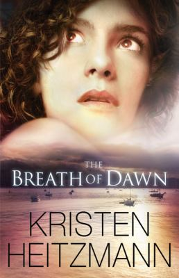 The breath of dawn Book cover