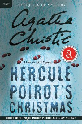 Hercule Poirot's Christmas : a Hercule Poirot mystery Book cover