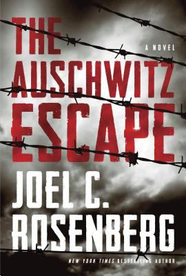The Auschwitz escape Book cover
