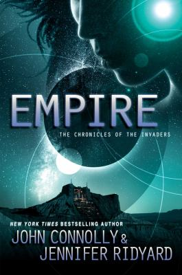 Empire Book cover