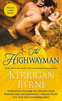 The highwayman Book cover