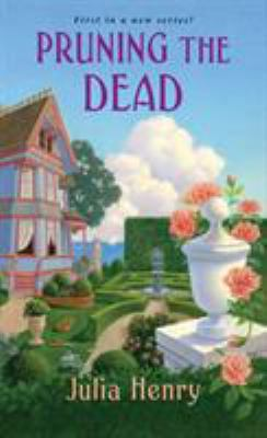Pruning the dead Book cover