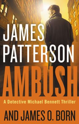 Ambush Book cover