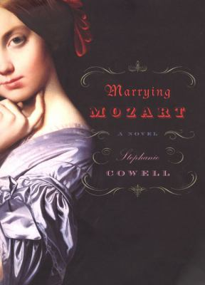 Marrying Mozart : a novel Book cover