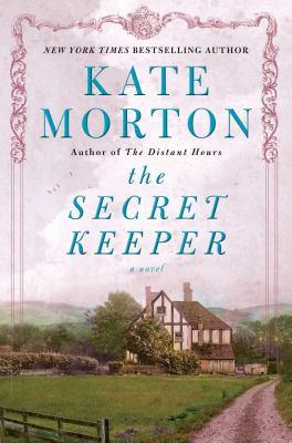 The secret keeper : a novel Book cover