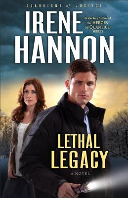 Lethal legacy : a novel Book cover