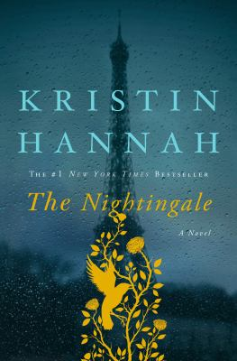 The nightingale : a novel Book cover