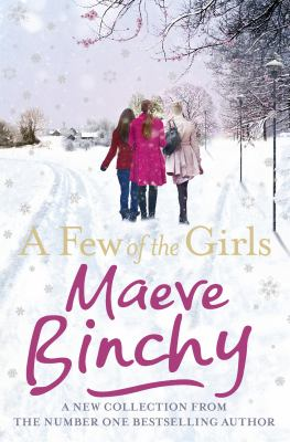 A few of the girls Book cover