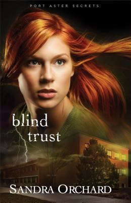 Blind trust : a novel Book cover