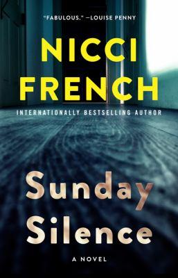 Sunday silence Book cover