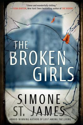 The broken girls Book cover
