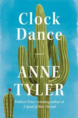Clock dance Book cover
